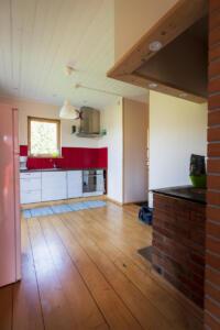 Kimmimaja köök